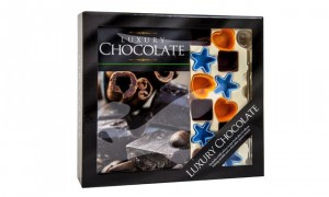 (c) Kit Luxury Chocolate