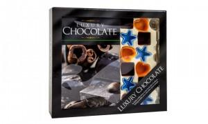 (c) Kit Luxury Chocolate