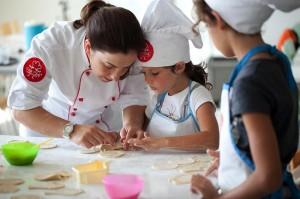 (c) Petit Chef