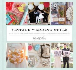 (c) Vintage Wedding Style