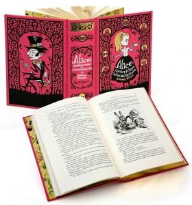 (c) Alice's Adventures in Wonderlad & Other Stories