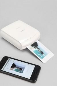 Impressora para smartphone (c) Fujifilm