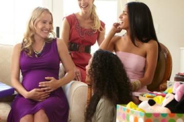 baby shower (c) direitos reservados