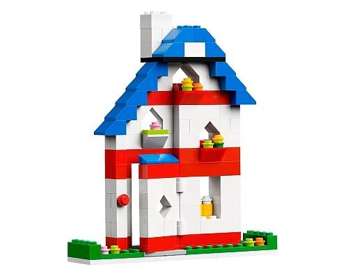 (c) Lego