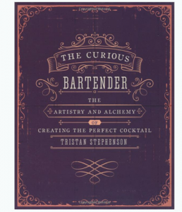 (c) The Curious Bartender