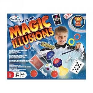 (c) Kit de magia