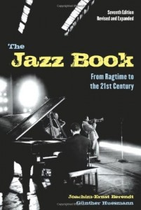 (c) The Jazz Book